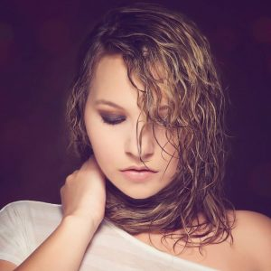 séance photo  lingerie en studio