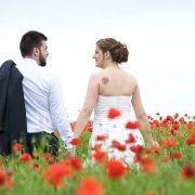 photos de couple reportage de mariage