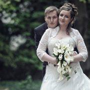 photo de couple parc reportage de mariage  sur paris