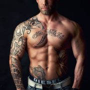 shooting Men's Physic
