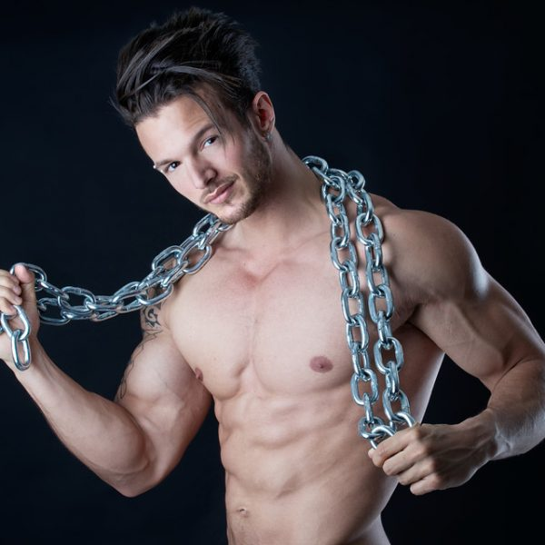 anthony amar by gilles thiercelin
