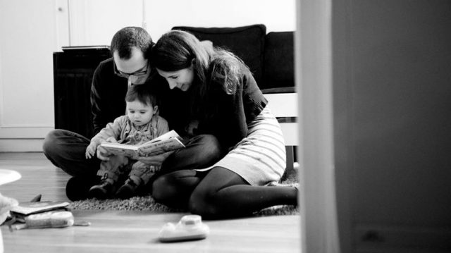 séance photo famille ile de france