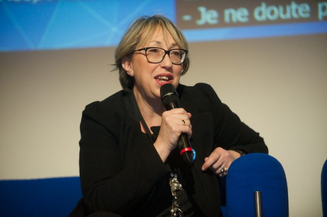 portrait Marie-Anne Montchamp