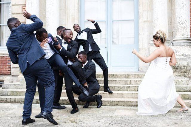 Photographe de Mariage Paris et ile de France