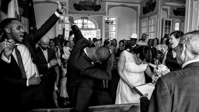 mariage photography paris